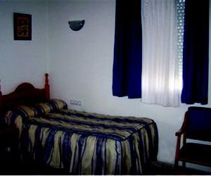 Residencia de la 3ª edad en Guadarrama