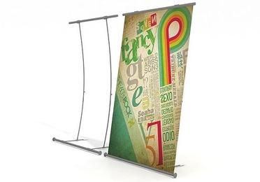Banner (L-Doble)