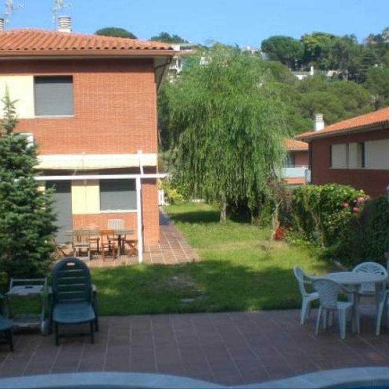 Casa en Sant Pol de Mar: Nuestros inmuebles de CAC Investments