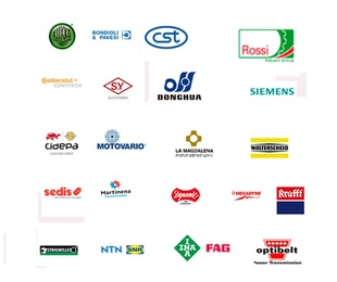 Nuestros proveedores
