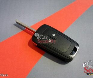 Llaves Opel Corsa