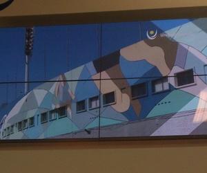 "PLASMA WALL ORION 42"""