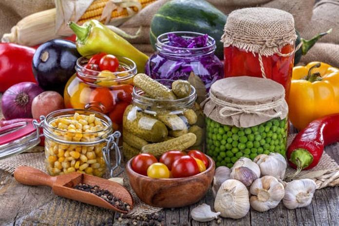 Seleccionamos las mejores conservas vegetales, de los mejores productores y fabricantes nacionales.