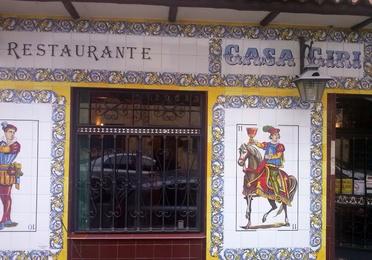 Destacamos de nuestro restaurante: