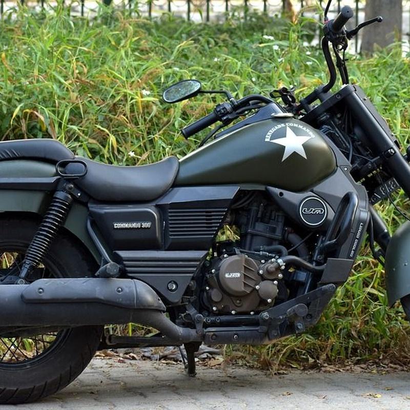 Tapizados de motos: Servicios de Tapicería Anoia