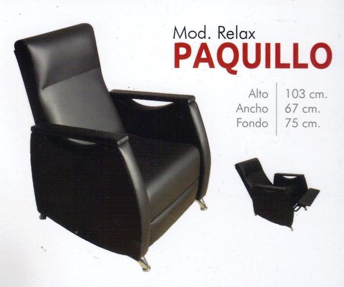 Sofá relax Paquillo: Productos y servicios de Ahorra Mobel