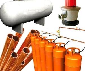 Instalaciones de propano en Vigo