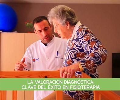 'Vivir Más, Vivir Mejor' Fisioterapia como garantía de envejecimiento activo y saludable