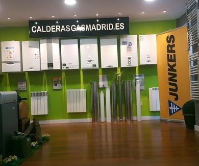 INSTALACION DE CALDERAS EN ALCALA DE HENARES calderasgasmadrid.es