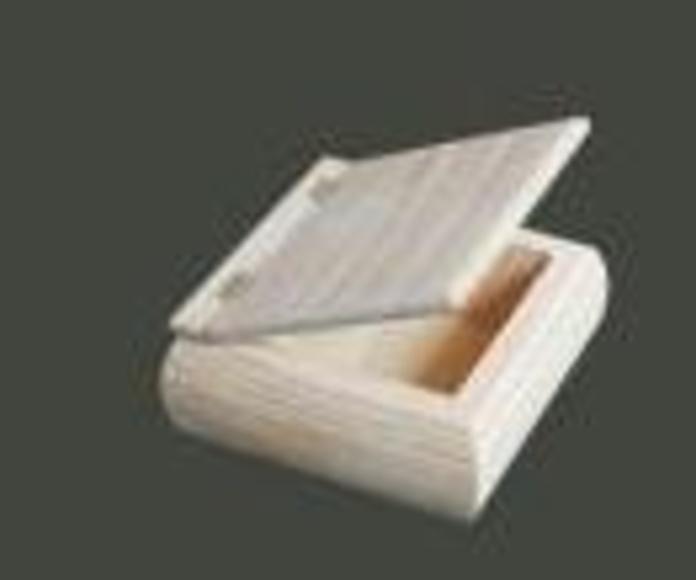 Manualidades: Catálogo de Bricolaje A.B.C.