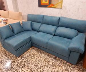 Sofás baratos en Zaragoza - Sofacicos