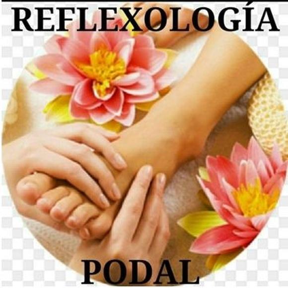 Reflexología podal: Servicios de Alonzo peluqueros | peluquería en plaza mayor