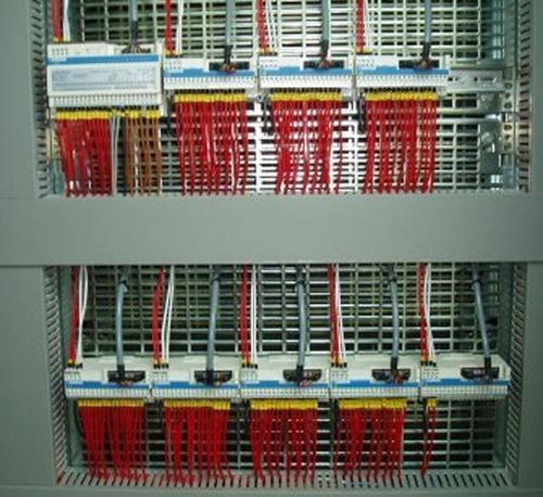 Montajes eléctricos en Asturias   Electrollanera