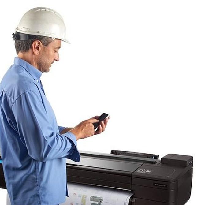 La importancia de imprimir documentos desde el móvil