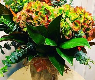 Bouquet de otoñ@