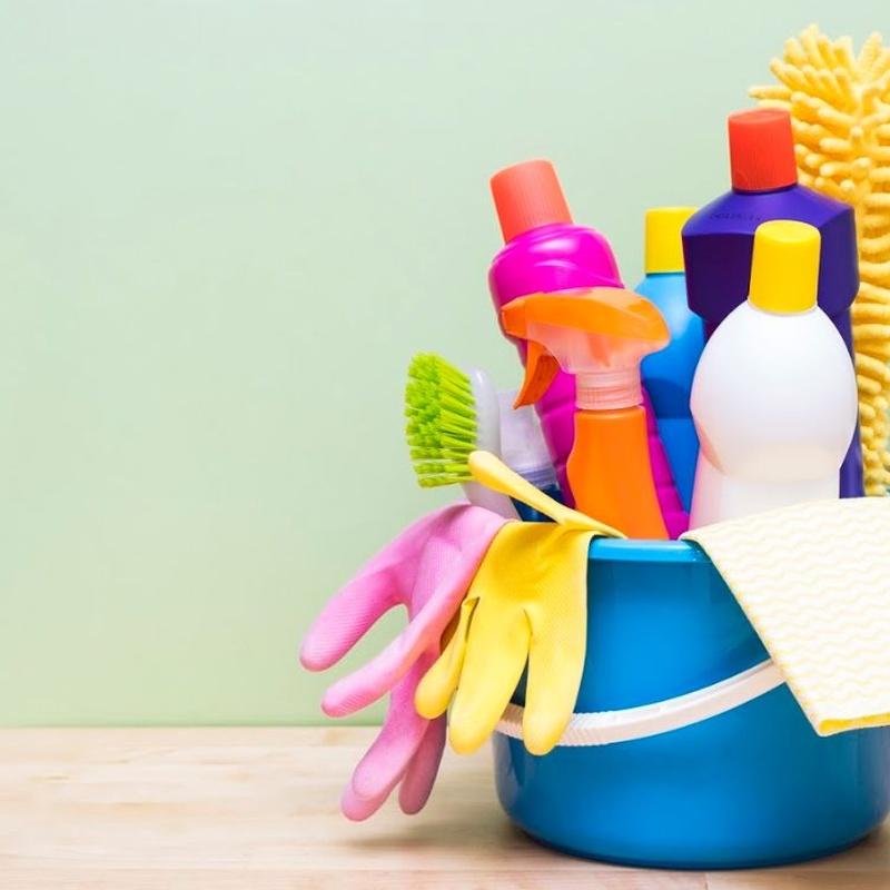 Productos de limpieza: Productos de Droguería Subirats