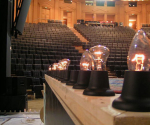 Empresa de servicios en iluminación para festivales