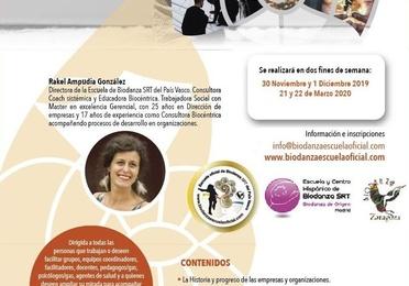 Educación Biocéntrica y Biodanza en las Organizaciones