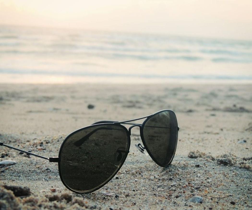 Errores típicos a la hora de comprar unas gafas de sol
