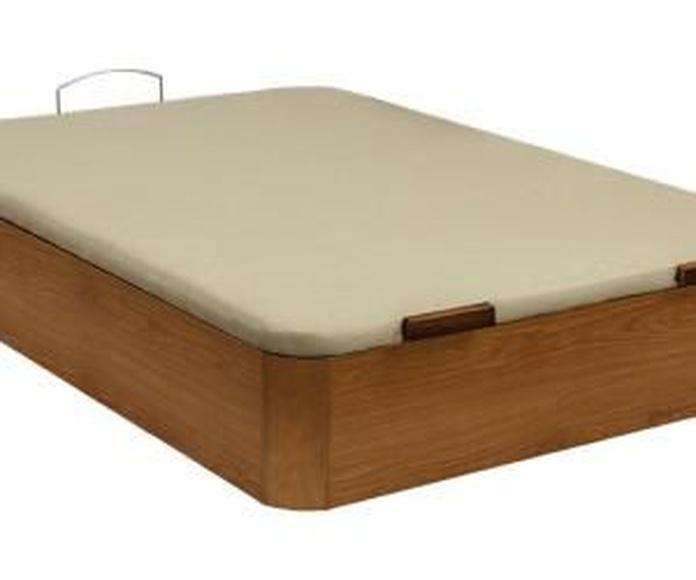 Canapé de madera: Catálogo de Carriches
