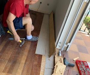 Rehabilitación de viviendas en Las Palmas