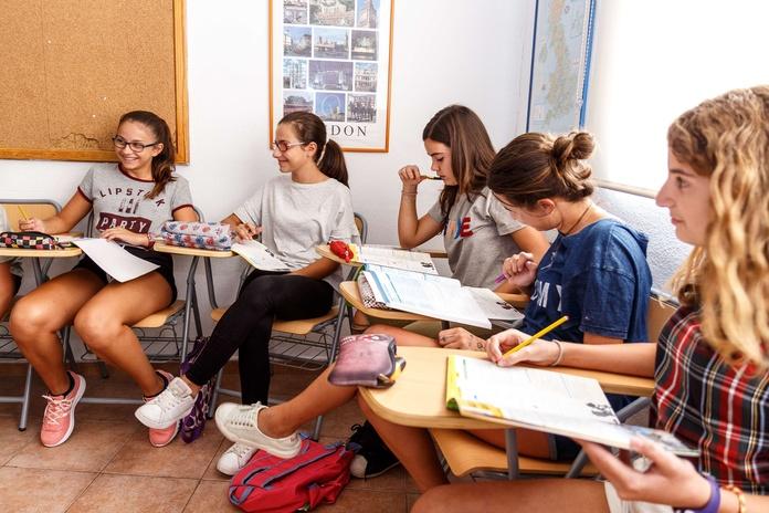 Inglés secundaria: Nuestros cursos de LANGUAGE SERVICES