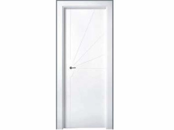 Puertas lacadas en el centro de Madrid con el compromiso de garantía de Bricoarganda