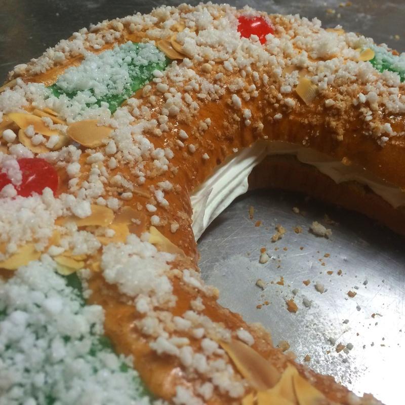Roscones de Reyes: Productos de Pastelería Díaz - Miguel