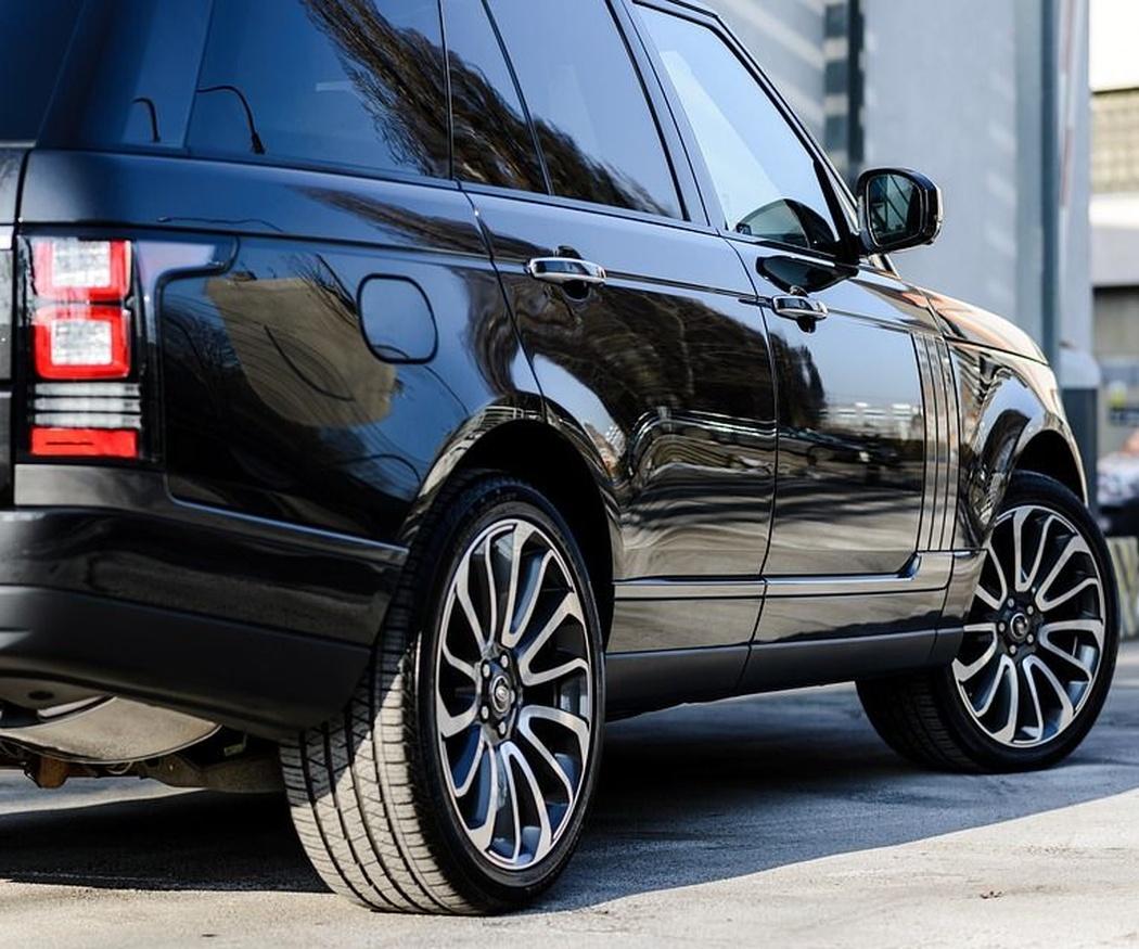 Tipos de neumáticos 4x4