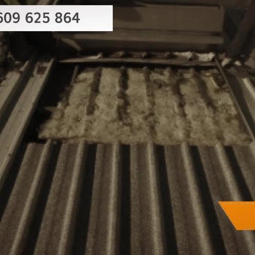 Rehabilitación de edificios en Toledo | Integración de Servicios Toledo