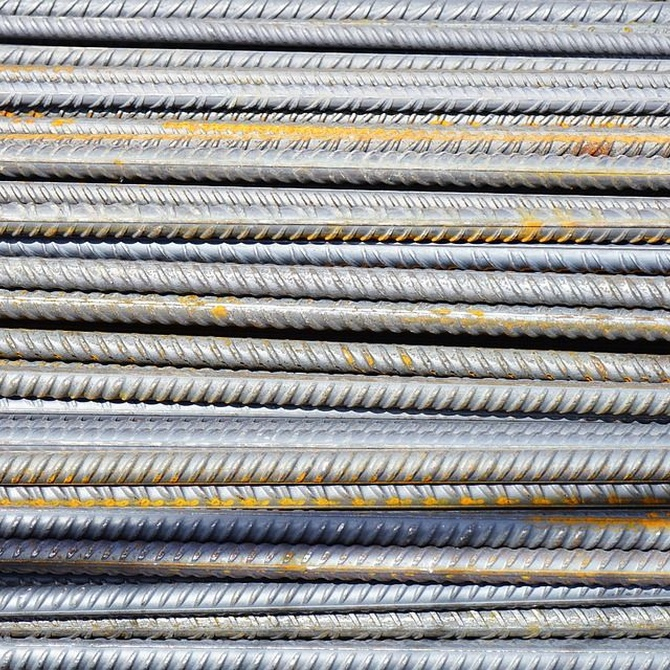 La importancia de la ferralla en la construcción