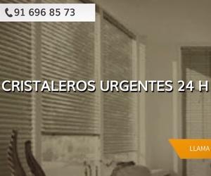 Cerramientos de terrazas en Getafe | A. García