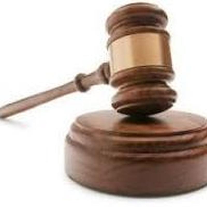 Derecho penal: Despacho  de Bosch Jacob, Julio R.