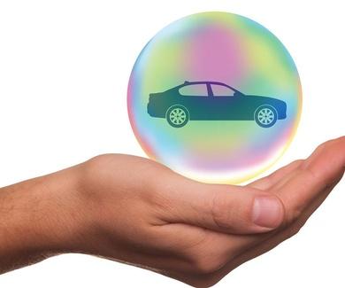 Ofertas en seguros de coches Palma de Mallorca.