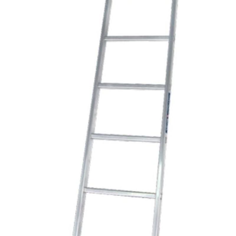 Escalera de aluminio: Productos de Ferretería Baudilio