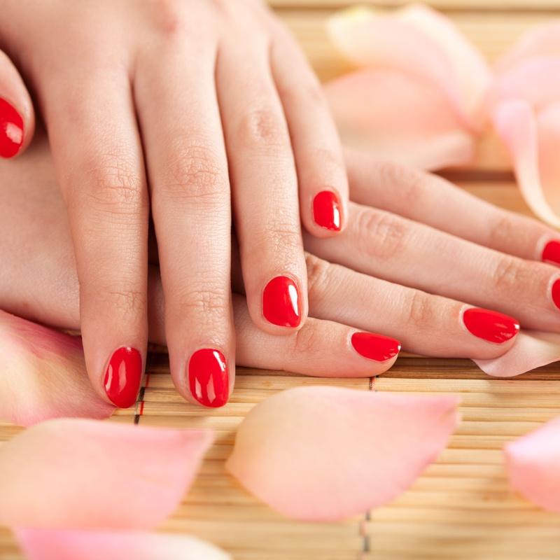 Manicura y pedicura: Salud y Belleza de Herbolario Salud y Belleza