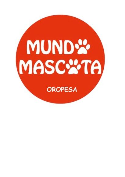 MUNDO MASCOTA OROPESA