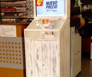 Instalación de stands y expositores en Madrid