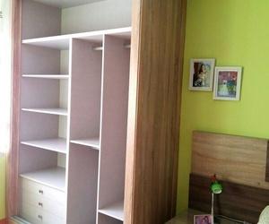 Interior de armario de Armafal en Pontevedra