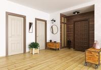 Puertas: Servicios de Carpintería Juwen, S.L.