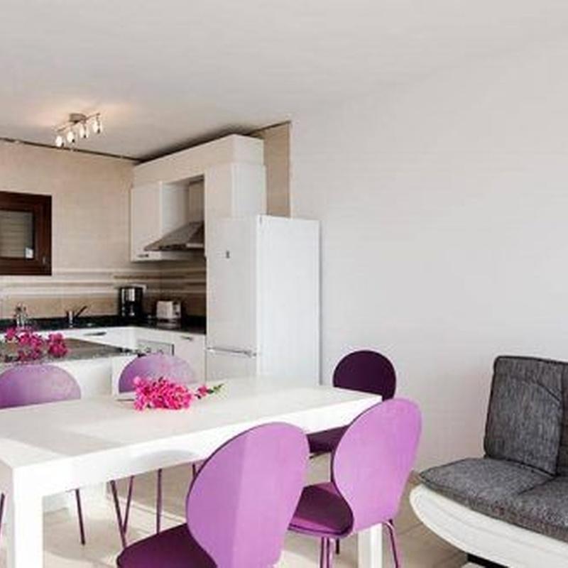 Apartamentos un dormitorio: Catálogo de Apartamentos Aguas Blancas