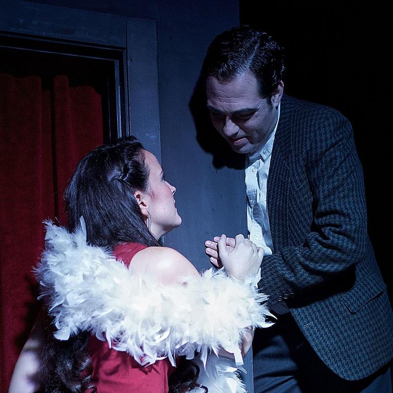 Kafka Cabaret: Cartelera y actividades de Teseo Teatro