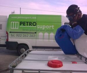 All products and services of Servicios globales para el sector petrolífero: PetroSuport