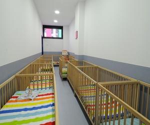 Galería de Guarderías y Escuelas infantiles en Pamplona   Baby School