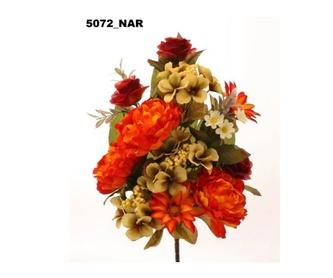 Plantas colgantes de tela: Catálogo de Fernando Gallego, S.C.P.