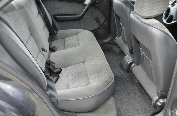 Citroën Xantia 1.9 TD SX: Productos y Servicios  de Remolques JOGE
