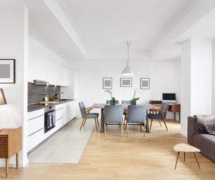 Recomendaciones ante la reforma de un piso