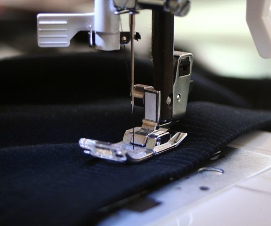 Problemas al coser que tú mismo puedes resolver fácilmente