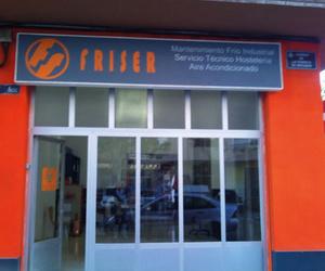 Galería de Aire acondicionado en Valencia | Friser