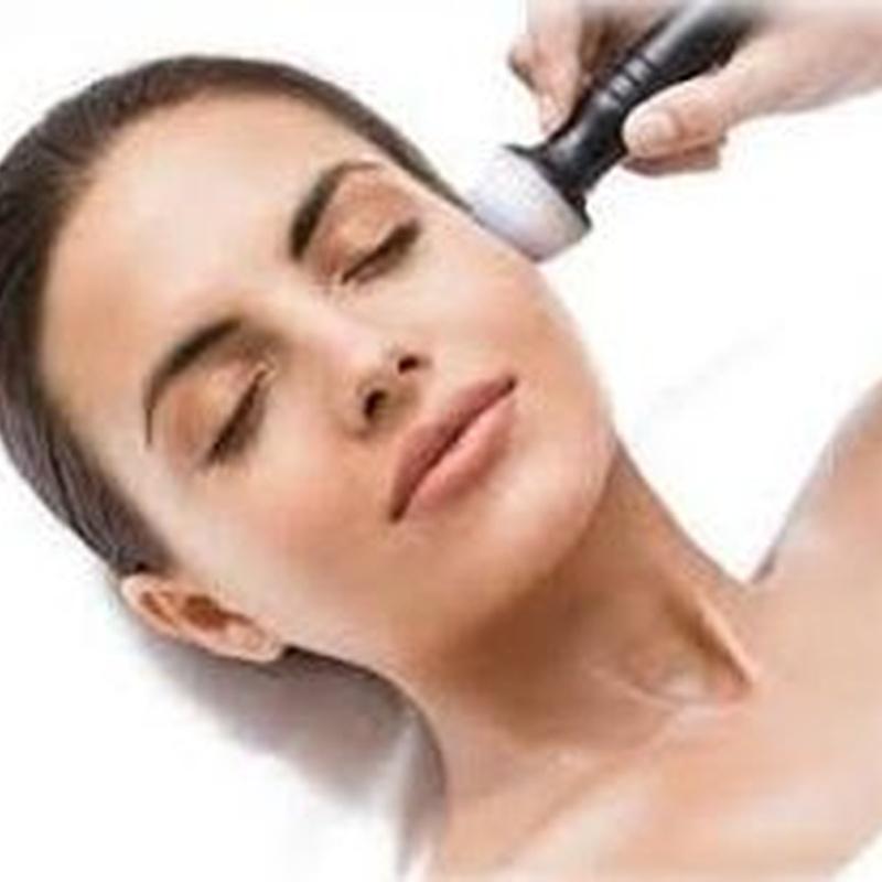 Mesoterapia virtual: Tratamientos y cosméticos de Etherma